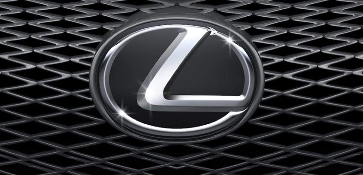 Lexus построит семиместный кроссовер