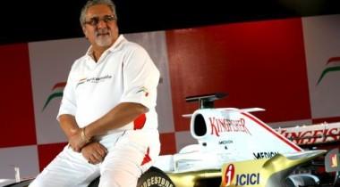Технические новинки в Force India