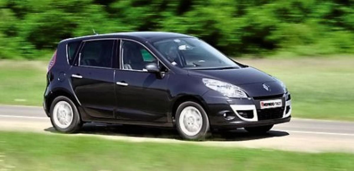 Компания Renault планирует открыть российское представительство своего банка