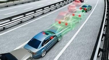 Начат серийный выпуск превентивной системы аварийного торможения Bosch
