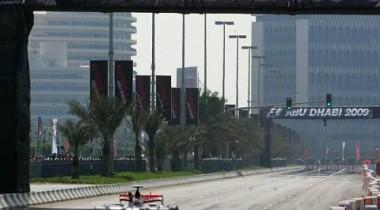 Планируются ли ещё тематические парки Формулы-1 ?