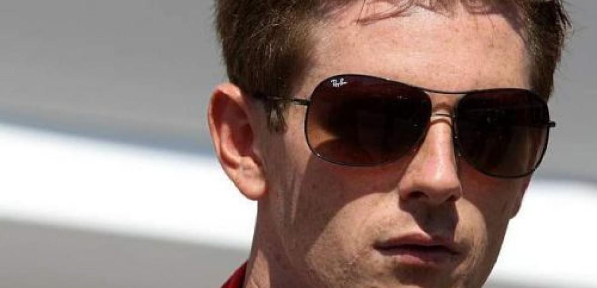 Энтони Дэвидсон будет пилотом резерва команды Brawn GP