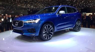 Volvo XC60: эволюция революции