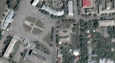 Двум улицам Цхинвала дадут имена Медведева и Путина