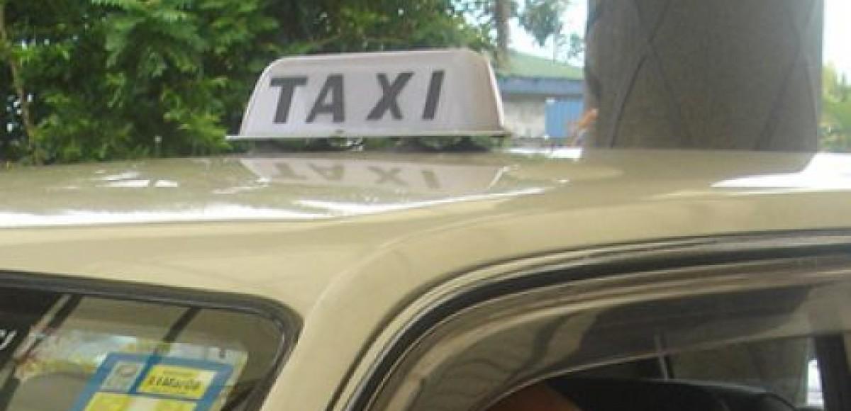 В Москве идет поиск убийцы таксиста