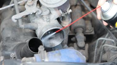 Как сократить расход топлива и стабилизировать работу двигателя