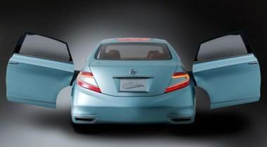 Nissan Intima. Интимные подробности
