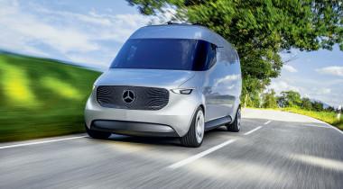 Что день грядущий нам готовит: Mercedes-Benz заглядывает в будущее