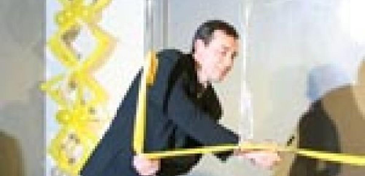 Открытие нового Автоцентра Renault компании АВТО ПРАЙМ
