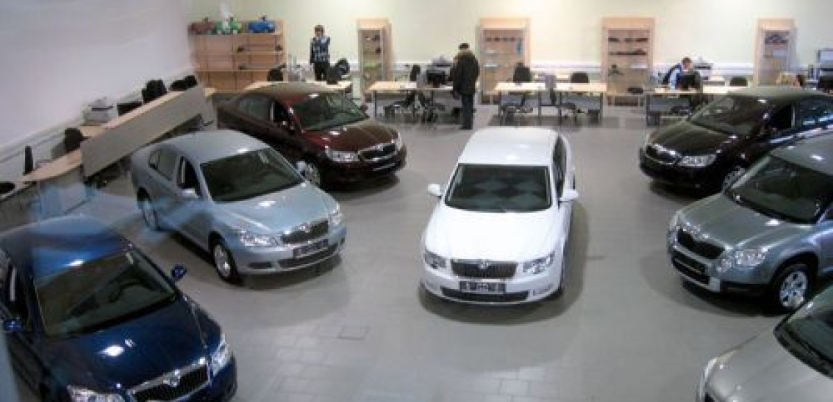 На юге Москвы открылся новый автоцентр Skoda