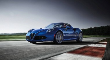 Alfa Romeo прекратила производство спорткаров