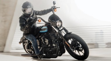 Iron 1200 и Forty-Eight Special: новые модели в семействе Harley-Davidson Sportster