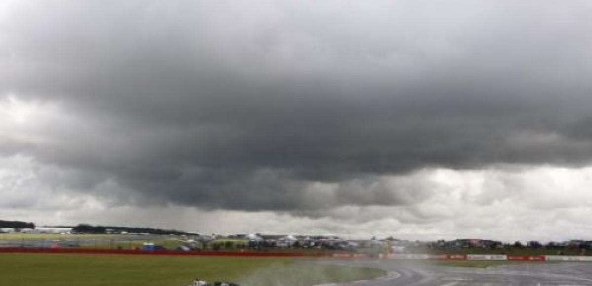 Интерлагос готовится к дождевой гонке