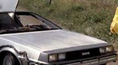 DeLorean DMC-12. Новые подробности
