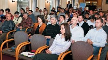 Конференция по автоэлектронике. Марш энтузиастов