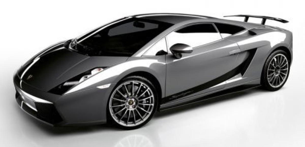 Lamborghini поставит крест на Superleggera