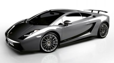 Lamborghini поставит крест на Superleggera