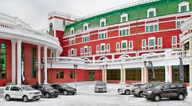 Honda в русской литературе. Перечитывая классиков