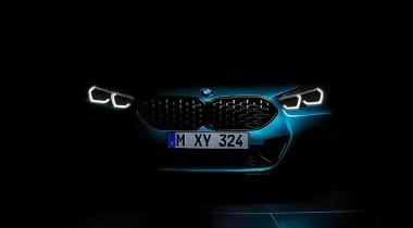 BMW 2-й серии получит дополнительные двери