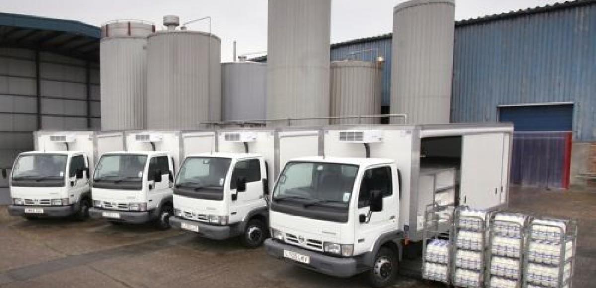 Nissan выпустит на российский авторынок легкие грузовики