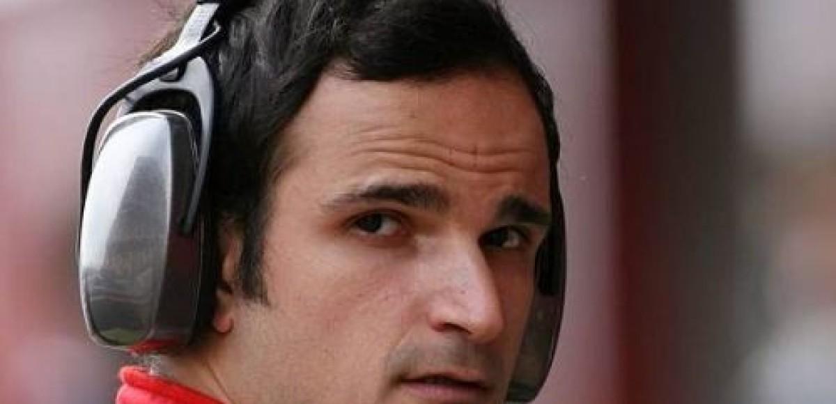 Льюцци станет в 2010 призовым пилотом в Force India?