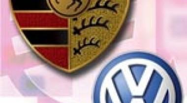 Volkswagen и Porsche договорились об объединении