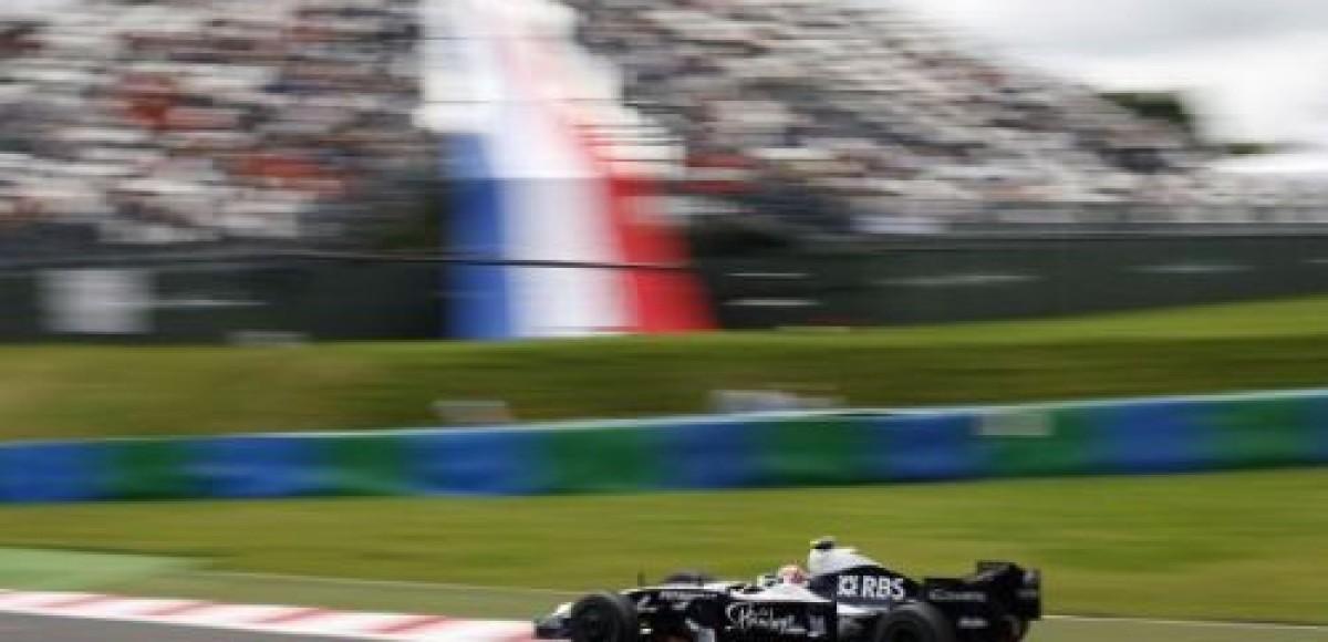 Франция: Сенат блокирует проект Гран-При