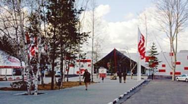 В Краснодаре прошел автомобильный форум по презентации новых охранных систем