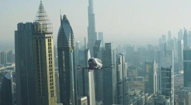 Uber идет на взлёт: доступное аэротакси появится через 3 года