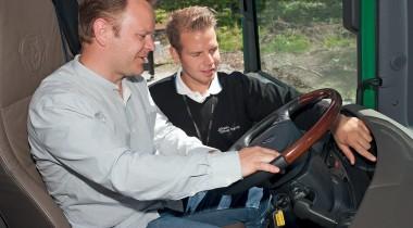 Водителей «закодируют». Нововведения в подготовке водителей