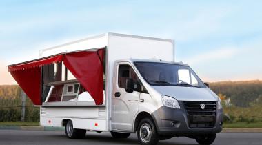 Компания Schmitz Cargobull стала триумфатором имиджевой премии «Лучшая марка»