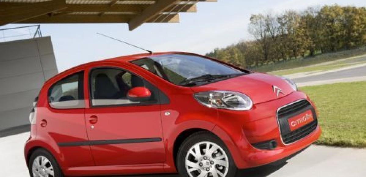 PSA и Toyota выпустили на заводе в Чехии миллионный автомобиль