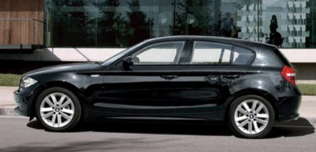 BMW поставит в Россию 1000 дешевых автомобилей