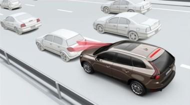 С 2010-го года Volvo не допустит ни одной смерти на дорогах