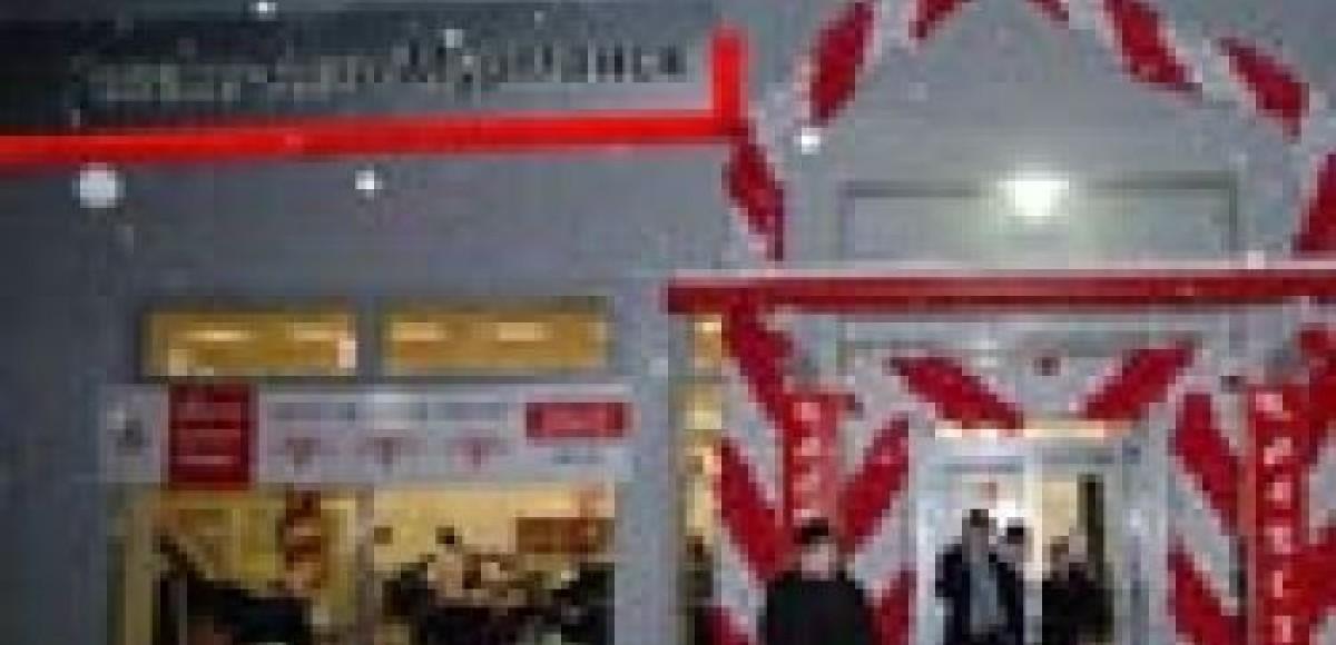 Открытие нового дилерского центра Mitsubishi в Мурманске