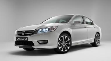 Рекордные продажи у компании Honda в апреле