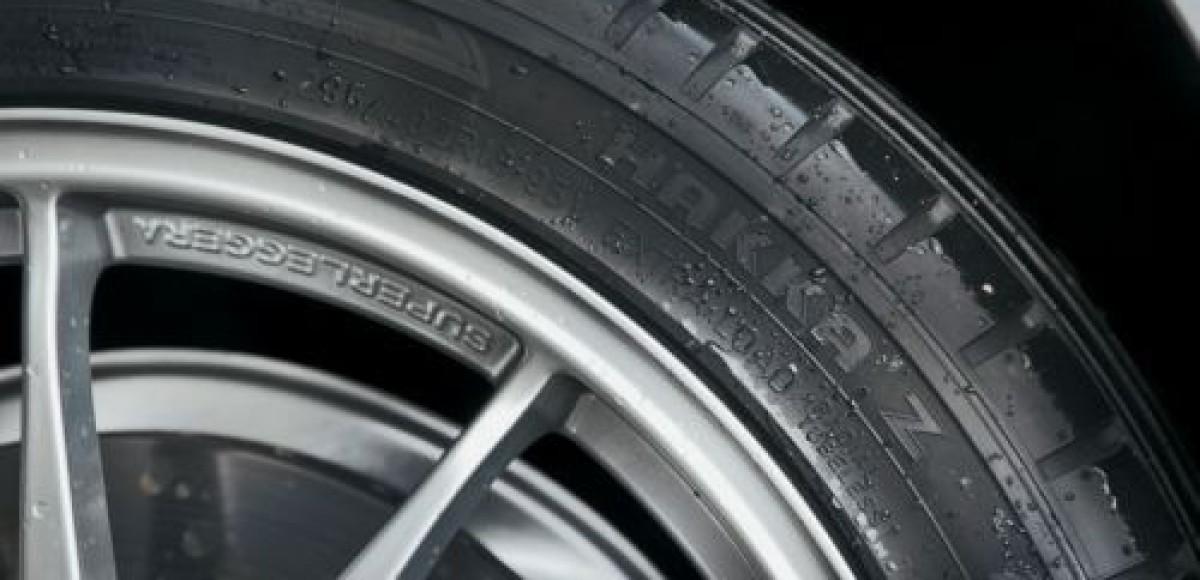 Nokian Tyres представляет высокоскоростную шину Nokian Hakka Z