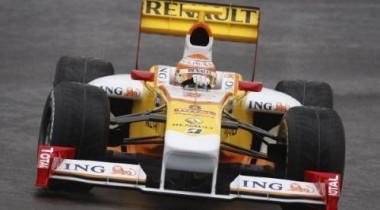 Renault останется в Формуле-1 лишь как поставщик моторов?