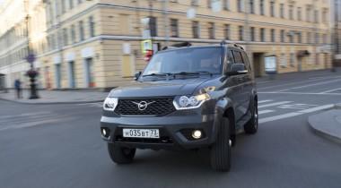С начала года средняя цена нового автомобиля в России выросла на 10%