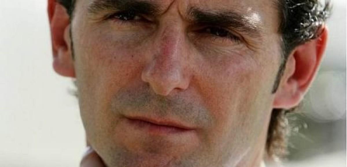 Force India: Де ля Роза – это только старый друг