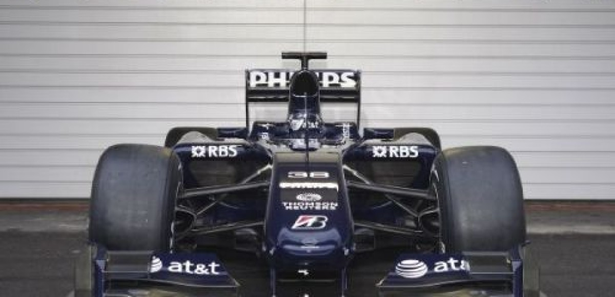 Williams продлевает отношения с PPG