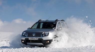 Renault Duster преодолел 200-тысячный рубеж продаж в России