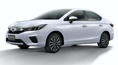 Новый бюджетный Honda City составит конкуренцию корейским седанам
