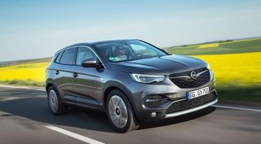 Opel вернется в Россию осенью с тремя моделями