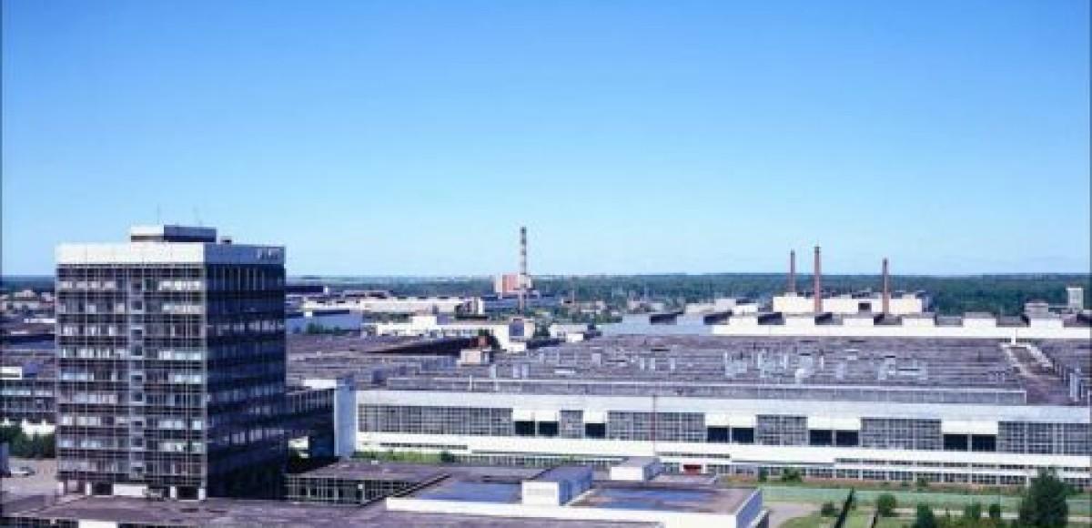 «ИжАвто» признан экологически эффективным предприятием