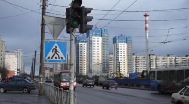 В Саранске планируется внедрение интеллектуальной системы управления светофорными объектами