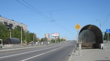 В Москве открывается движение на участках Четвертого транспортного кольца