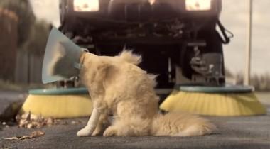 Новая автомобильная реклама: лучшие видео