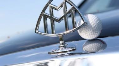 Немецкий Daimler не собирается продавать Maybach китайцам