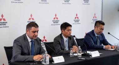 Российский офис Mitsubishi Motors возглавит Осаму Иваба